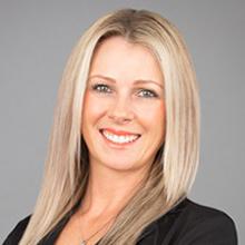 Christine Barrow - Rockstone Agent